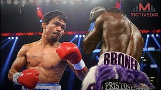 Nonton Manny Pacquiao Vs Adrien Broner  A Closer Look  Film Subtitle Indonesia Streaming Movie Download