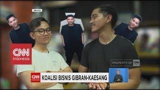 Video Gibran Rakabuming vs Kaesang Pangarep, atau Koalisi Gibran & Kaesang; Bisnis Putra Presiden Jokowi MP3, 3GP, MP4, WEBM, AVI, FLV April 2019