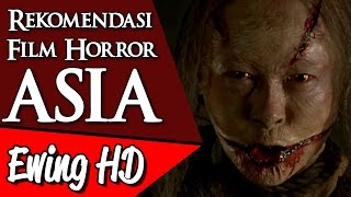 Video 5 Rekomendasi Film Horror Asia | #MalamJumat - Eps. 36 MP3, 3GP, MP4, WEBM, AVI, FLV Oktober 2018