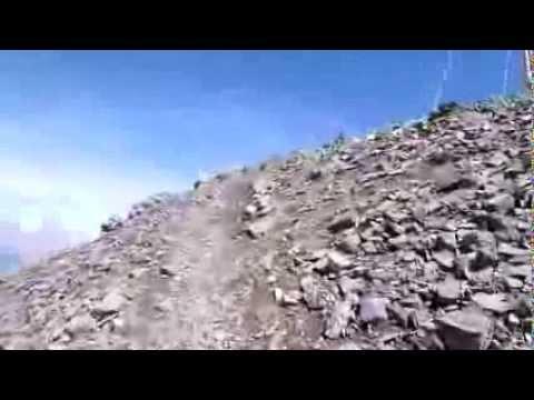 Serles im Stubaital (видео)