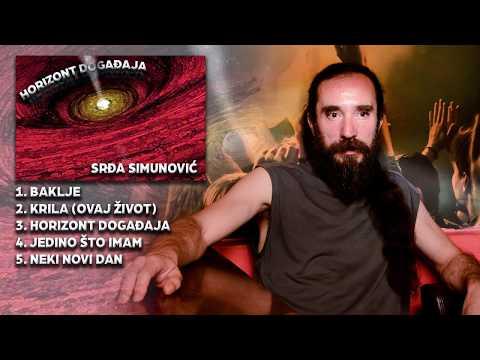 Srđa Simunović (DST) objavio prvi solo EP