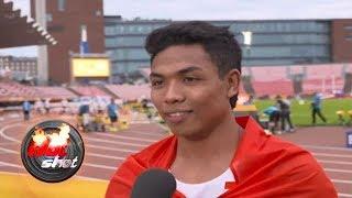 Video Juara Lari 100 Meter, Muhammad Zohri Dapat Bonus dan Umroh Gratis - Hot Shot 14 Juli 2018 MP3, 3GP, MP4, WEBM, AVI, FLV Juli 2018