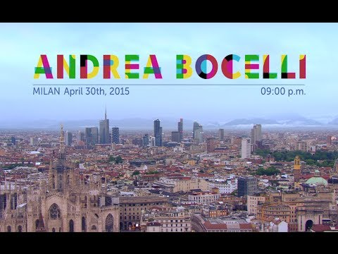 Tekst piosenki Andrea Bocelli - La forza del sorriso po polsku