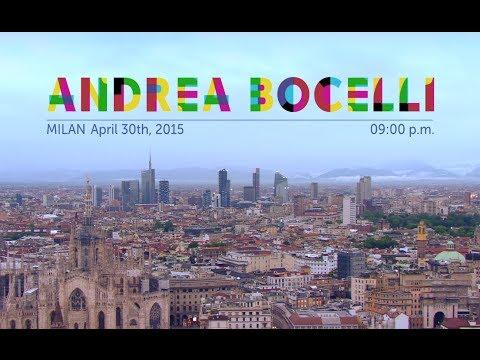 Andrea Bocelli - La forza del sorriso lyrics