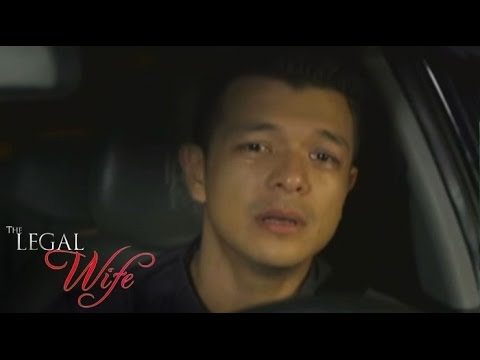 THE LEGAL WIFE Episode: The Last Stand