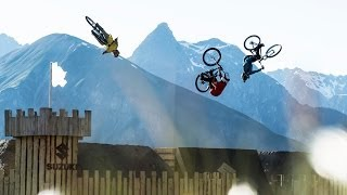 Suzuki Nine Knights MTB 2014 | HIGHLIGHTS OF THE WEEK