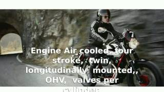8. Moto Guzzi V7 Clubman Racer -  superbike Specs Info Top Speed Details Features Transmission