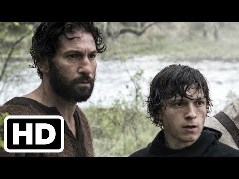 Pilgrimage - Exclusive Trailer (Tom Holland, Jon Bernthal) #2