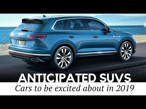 Download 10 Most Anticipated SUVs and Crossovers Coming in 2019 (Newest Models Reviewed) HD Mp4 3GP Video and MP3