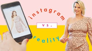 A Fashion Editor's HONEST REVIEW of Reformation | Instagram vs. Reality | Cosmopolitan by Cosmopolitan