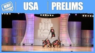 North Hollywood (CA) United States  city images : Mix'd Elements - North Hollywood, CA (Adult) @ HHI's 2013 USA Dance Hip Hop Dance Championship