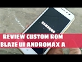 Download Lagu ROM Blaze UI 2.4 Andromax A - Review Custom ROM Mp3 Free