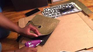 Video DIY Project: Graduation Cap Decoration MP3, 3GP, MP4, WEBM, AVI, FLV Juli 2019