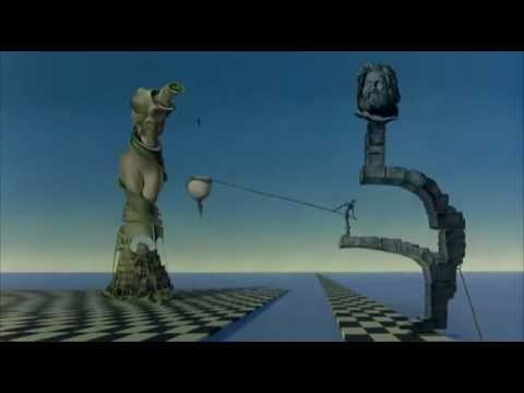 Destino by Walt Disney & Salvador Dali