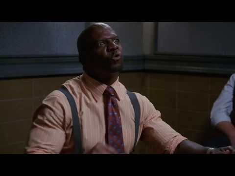 Brooklyn Nine Nine: Halloween Heist clip
