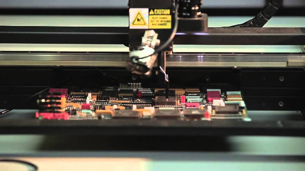 AutoPoint DT - Automatic Probing System