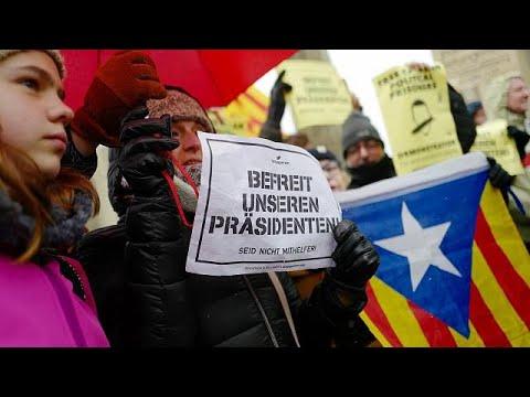Γερμανία: Δικαστική απόφαση για προσωρινή αποφυλάκιση του Πουτζντεμόν…