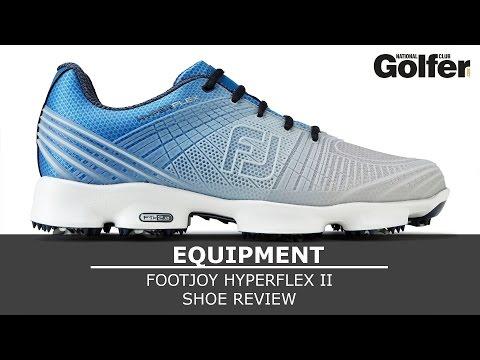 FootJoy Hyperflex II Review