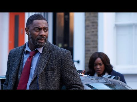 LUTHER Season 5 Episodes 1 & 2 | AfterBuzz TV
