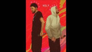 (SOLD)HOLY | Kendrick Lamar/J Cole/Logic Type Beat