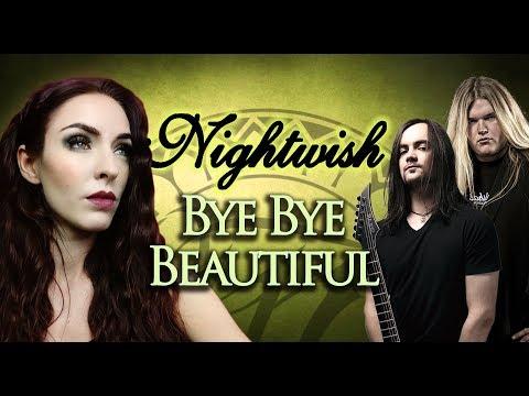 "Nightwish  ""Bye Bye Beautiful"" Cover by Minniva Børresen"