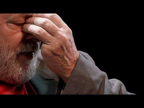 Τελευταία ευκαιρία για τον Λούλα – Περιμένει «πράσινο φως» για κάθοδο στις εκλογές…