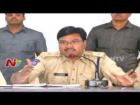 SP Ranganath Question and Answers Over Pranay Demise Case | Nalgonda Honor Killing | NTV (видео)