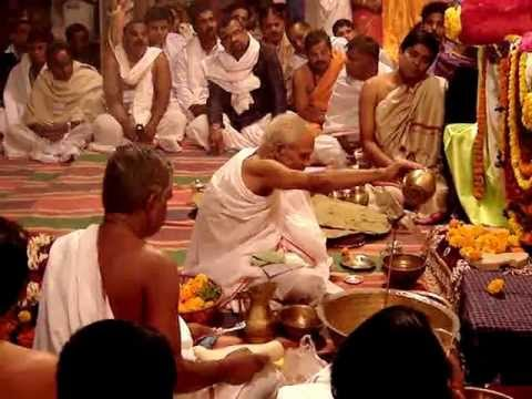 Video THAKUR NIGAMANANDA'S SODHASAUPACHARA PUJA 2 download in MP3, 3GP, MP4, WEBM, AVI, FLV January 2017