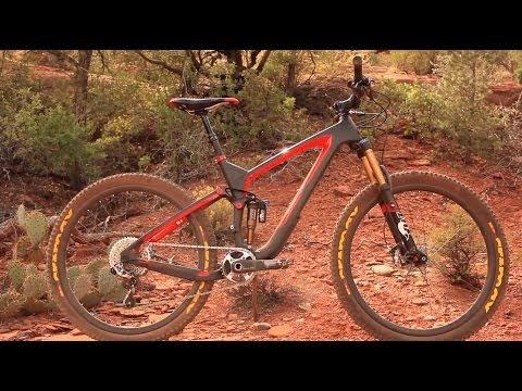 Marin Mount Vision Carbon XM Pro: 2014 Bible of Bike – Mountain Bike Tests