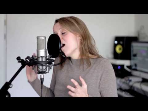 'All of me' in het nederlands (John Legend)