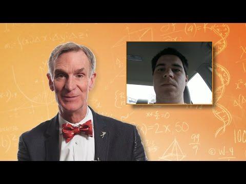 Bill Nye on Conspiracy Theorists: NASA's Moon Landing, Vaccines, Astrology, and Tarot Cards