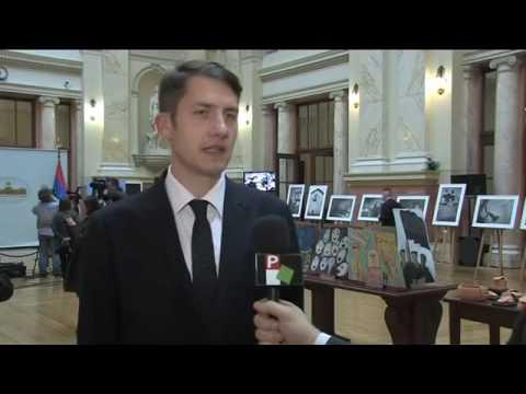 Tíz éves a szerbiai alkotmány-cover