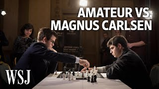 Video When an Amateur Challenges a ​Chess Grandmaster download in MP3, 3GP, MP4, WEBM, AVI, FLV January 2017
