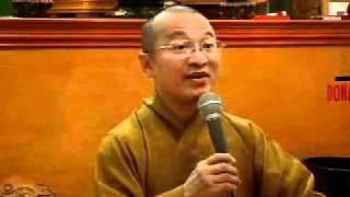 Không Nói Một Lời Nào - Phần 2/2 - Thích Nhật Từ
