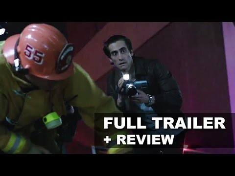 review trailer - Nightcrawler debuts its official trailer for 2014, starring Jake Gyllenhaal! Watch it today with a trailer review! http://bit.ly/subscribeBTT Nightcrawler debuts its official trailer for...