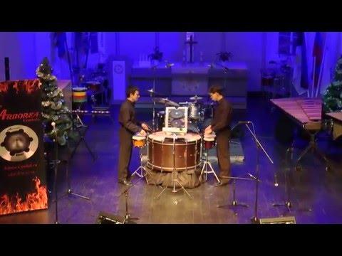 "Гала-концерт ""DrumWave"" 2015."