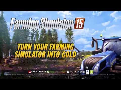 Gra Farming Simulator 15 doczekała się dodatku z nowymi maszynami rolniczymi i polami usytuowanymi w Europie Wschodniej
