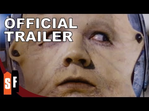 Brain Dead (1990) - Official Trailer