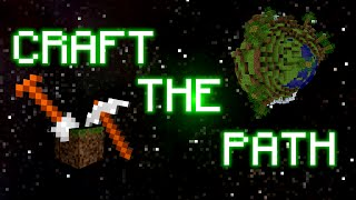 Craft The Path - 3D Android game