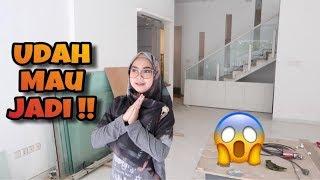 Video LIAT RUMAH BARU RICIS. WOW UDAH HAMPIR JADI!!! Alhamdulillahhhh.... ❤️😎😍 PART 3 MP3, 3GP, MP4, WEBM, AVI, FLV September 2018