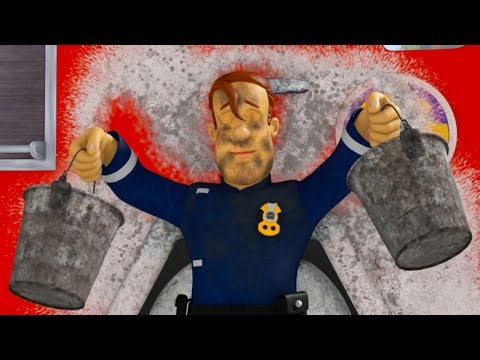 Fireman Sam New Episodes | NEW SEASON 10 🌟 Castles and Kings - 1 HOUR  🚒 🔥  Videos For Kids