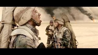 Nonton Extrait - Jarhead - Oil Film Subtitle Indonesia Streaming Movie Download