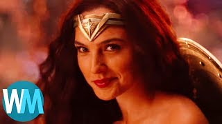 Nonton Top 3 Things You Missed in the Justice League Trailer Film Subtitle Indonesia Streaming Movie Download