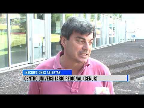 Centro universitario regional ya abrió sus inscripciones.