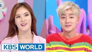 Video Hello Counselor - Gummy, Roy Kim, Oh Hyunmin [ENG/THAI/2017.05.29] MP3, 3GP, MP4, WEBM, AVI, FLV Desember 2017