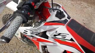 6. MY18 Beta 300RR 1st Ride after Bike Updates Episode 14