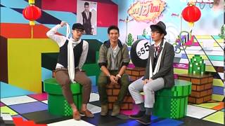 DJ Hey Time 30 January 2014 - Thai Music