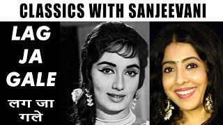 Video Lag ja gale by Sanjeevani Bhelande|Lata 75 MP3, 3GP, MP4, WEBM, AVI, FLV Juli 2018