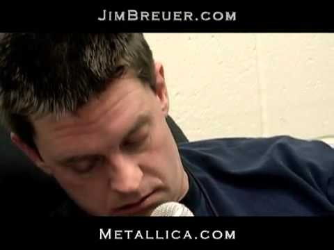 Metallica: Jim Breuer - Interviews (Do you know comedy) Ep 9-10