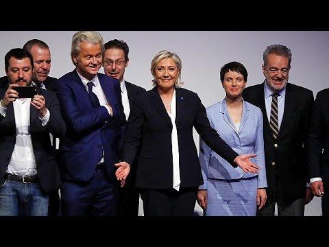 Brexit και Τραμπ, «ανοίγουν» το βήμα της Ευρωπαϊκής ακροδεξιάς